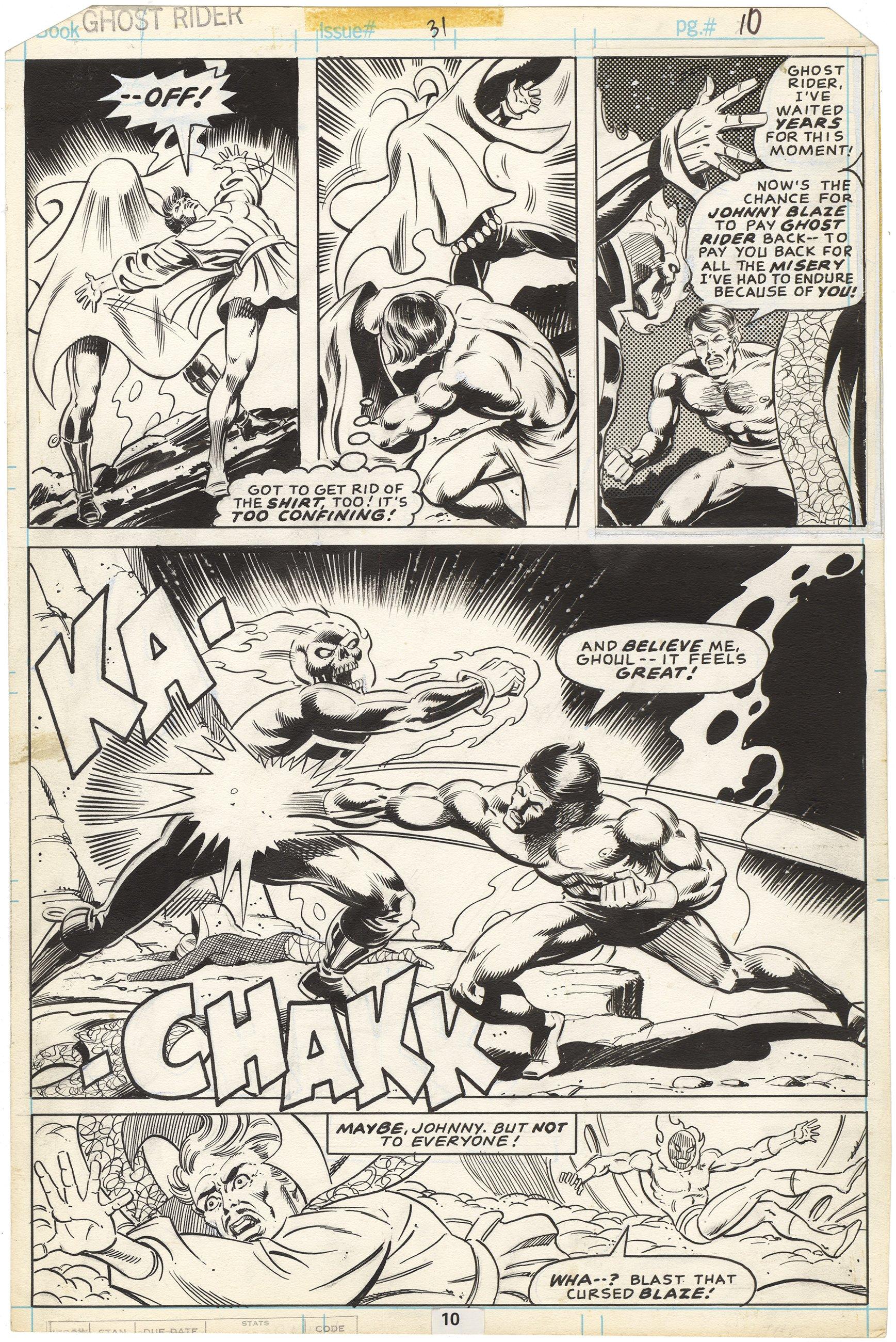 Ghost Rider #31 p10