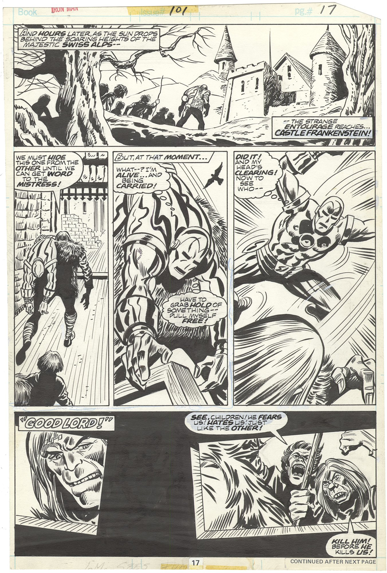 Iron Man #101 p17