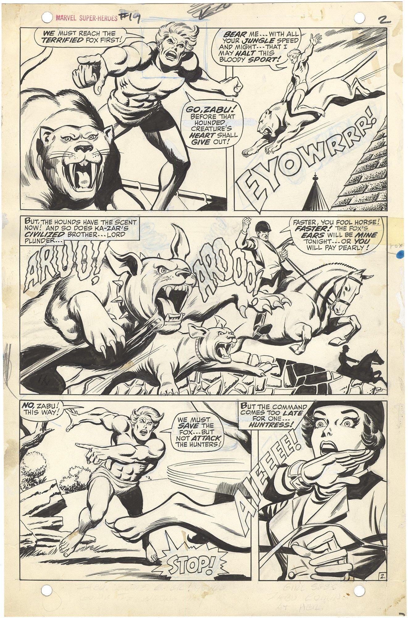 Marvel Super-Heroes #19 p2