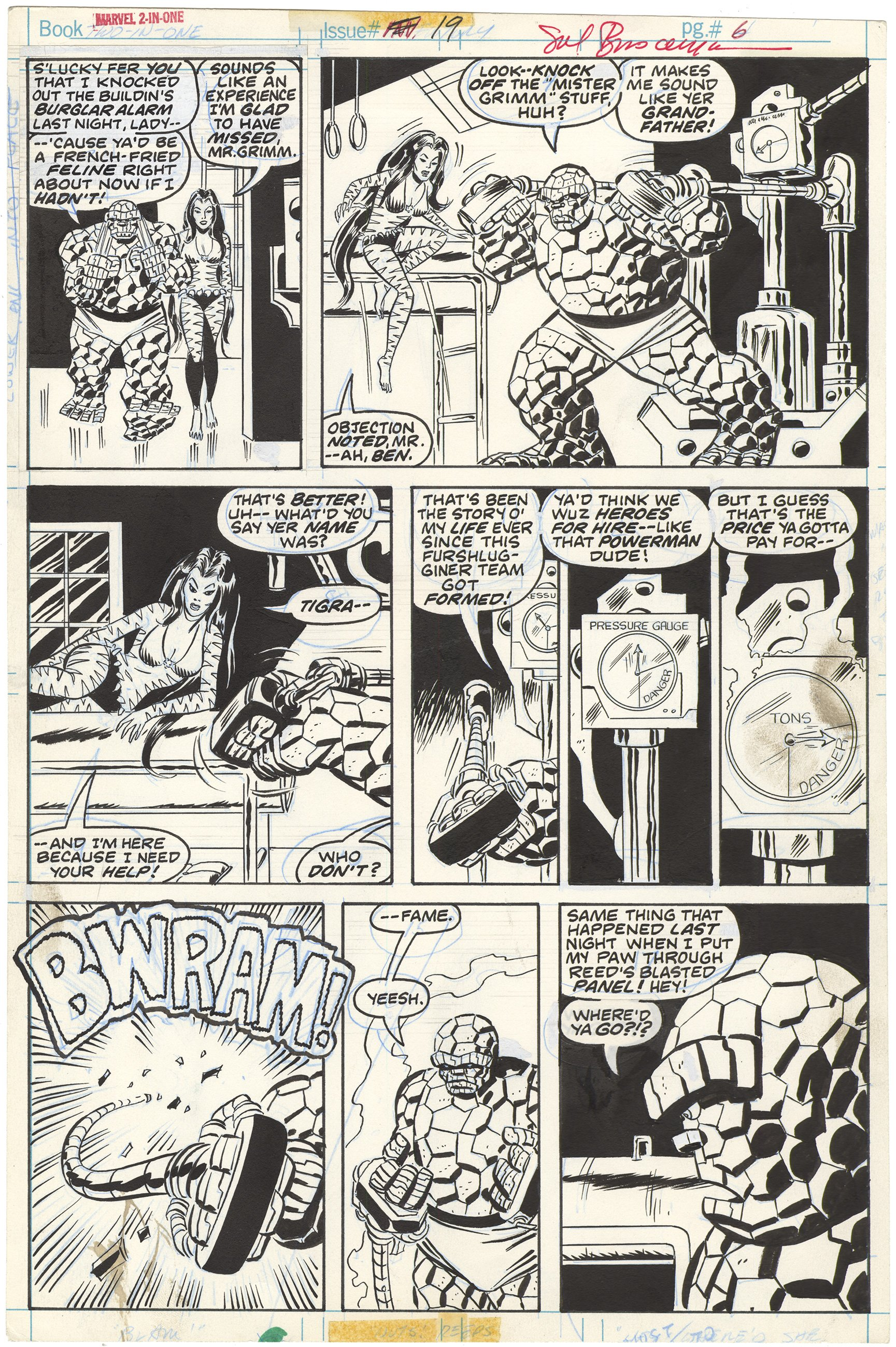 Marvel Two-In-One #19 p6