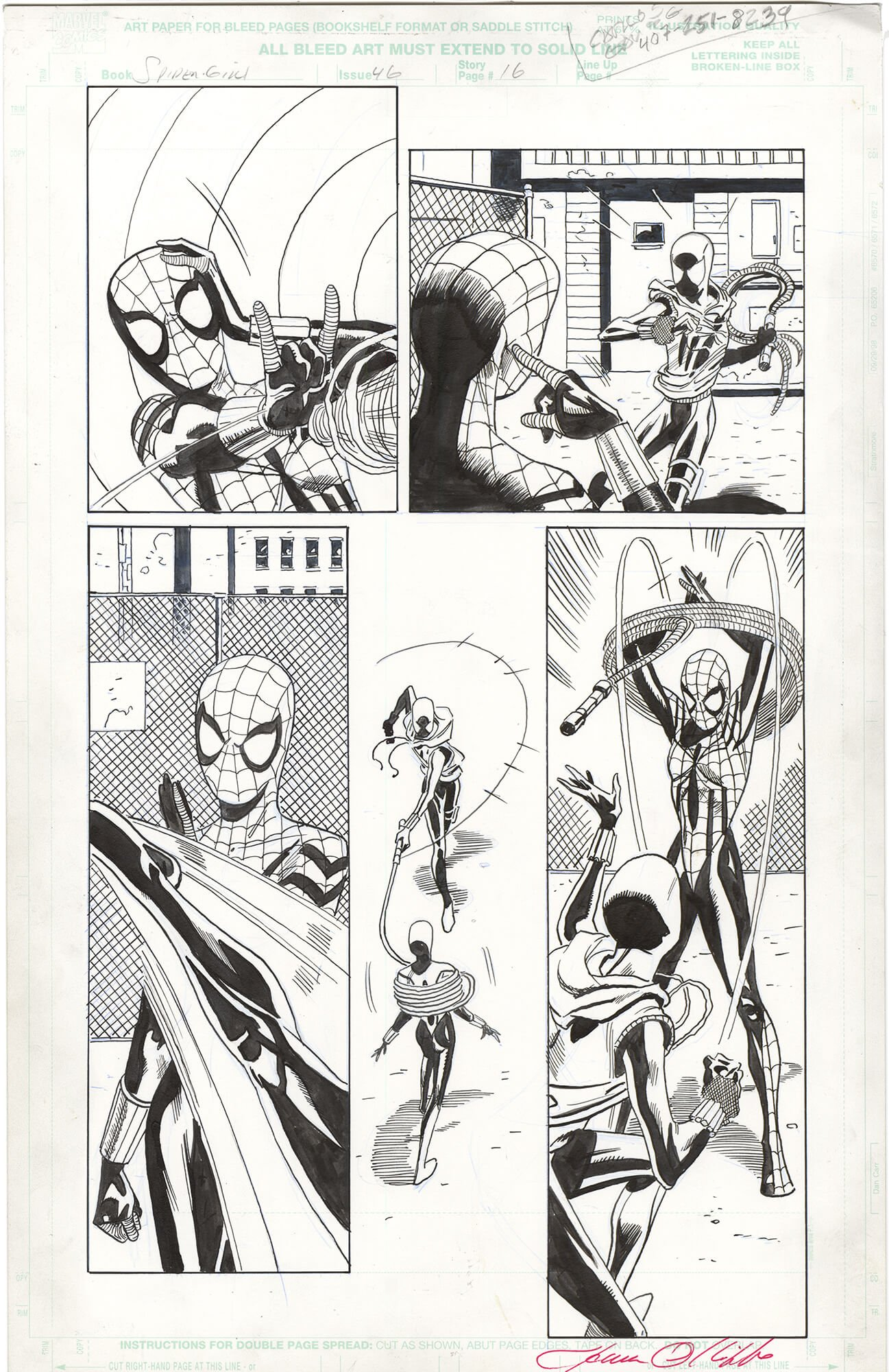 Spider-Girl #46 p16