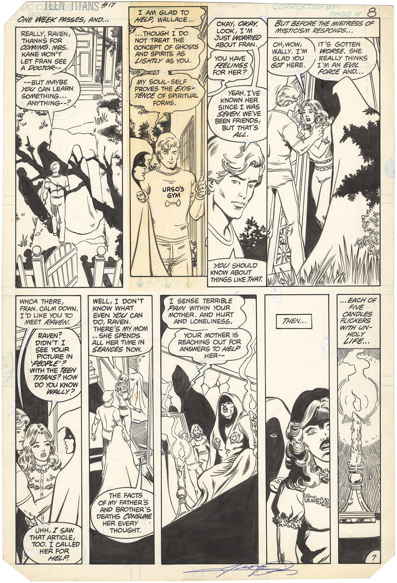Teen Titans #17 p7