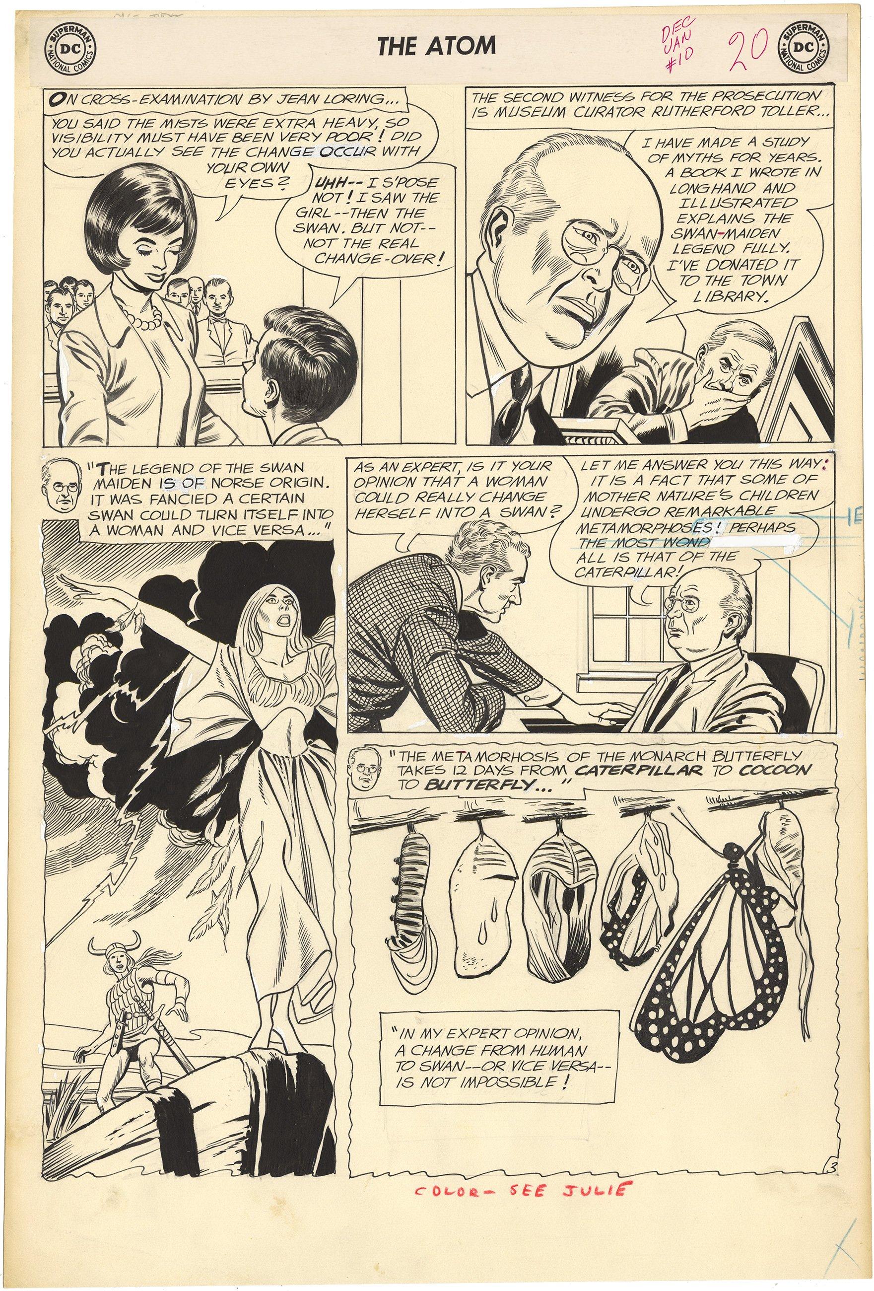 Atom #10 p3 (Large Art)