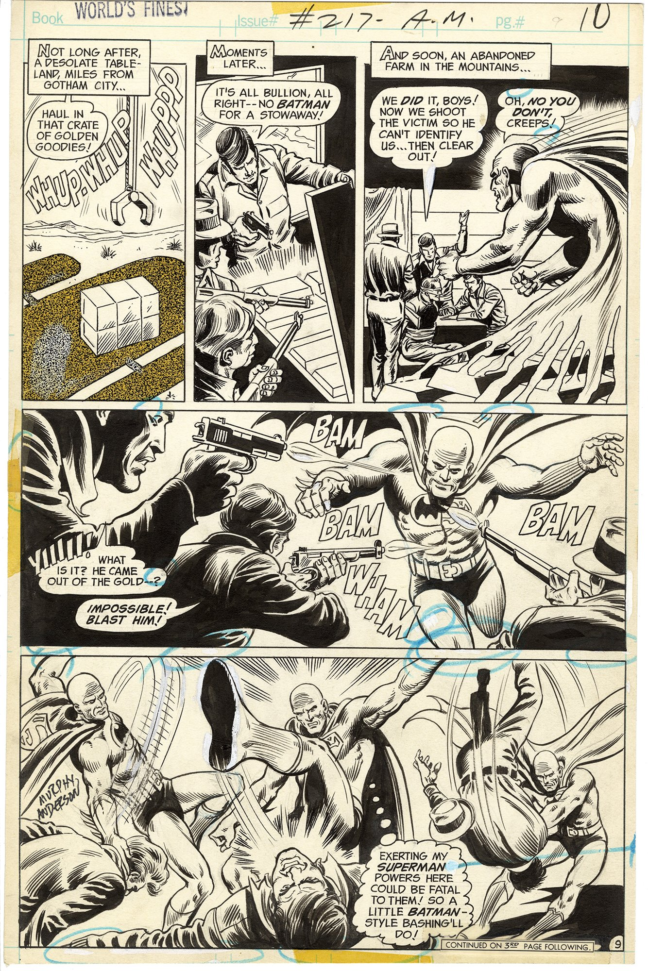 World's Finest Comics #217 p9