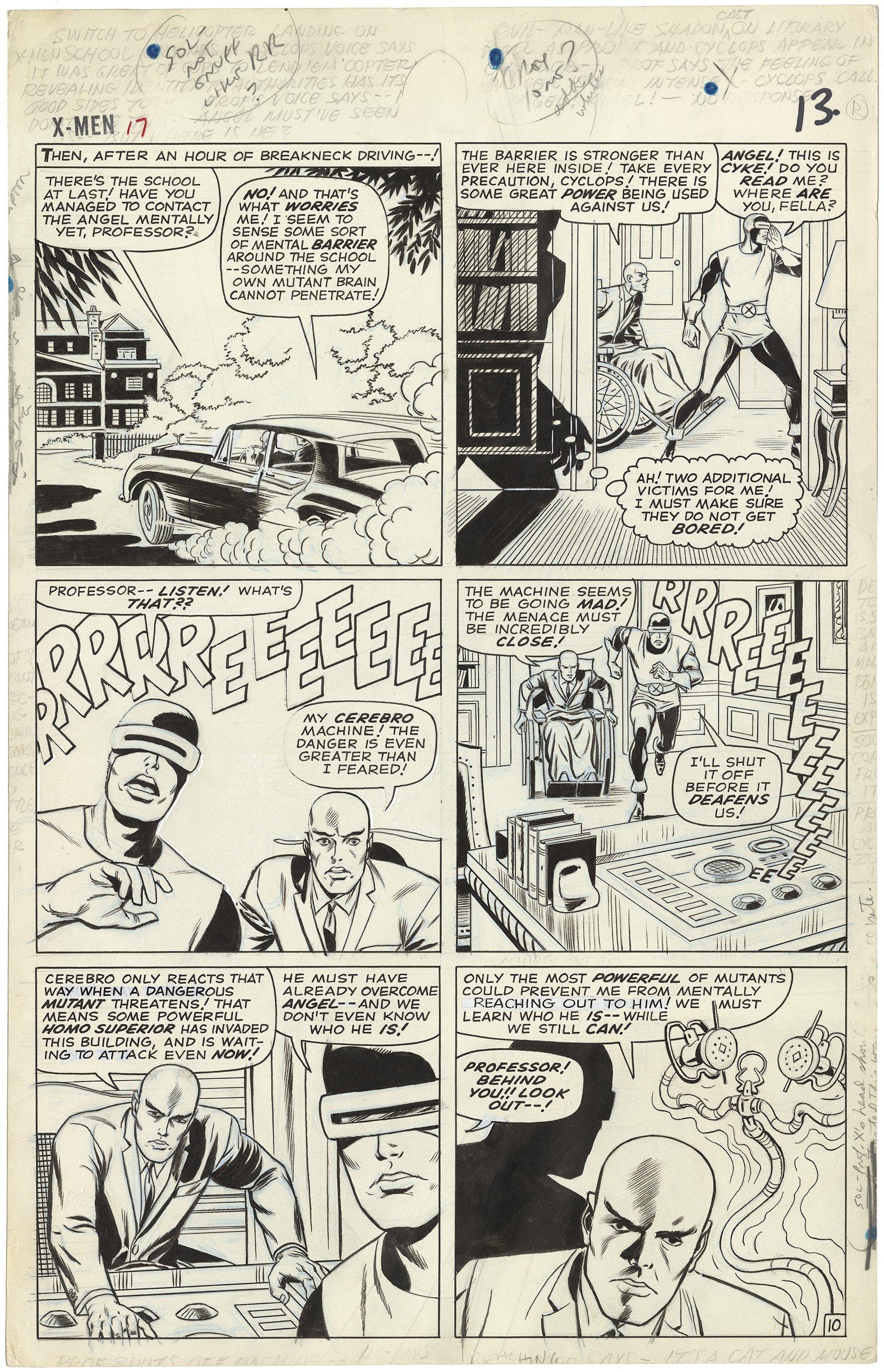 X-Men #17 p10