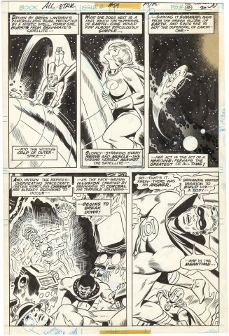All-Star Comics #59 p17 (Wally Wood)