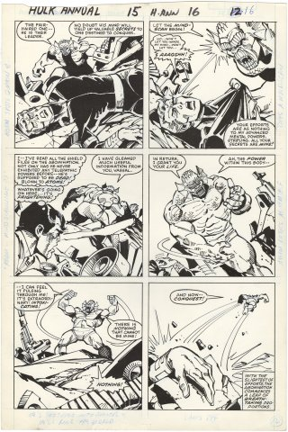Incredible Hulk Annual #15 p16
