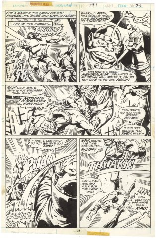 Incredible Hulk #191 p27