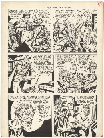 Stuntman #1 p9 (Large Art)