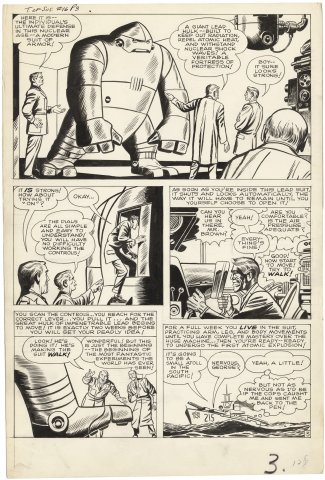 Tales of Suspense #16 p3