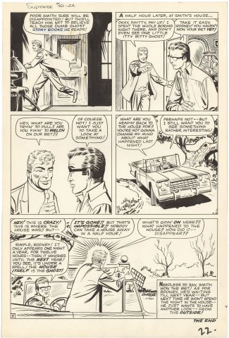 Tales of Suspense #42 p5 (Last Page)