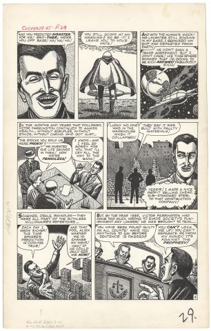 Tales of Suspense #45 p4 (Large Art)