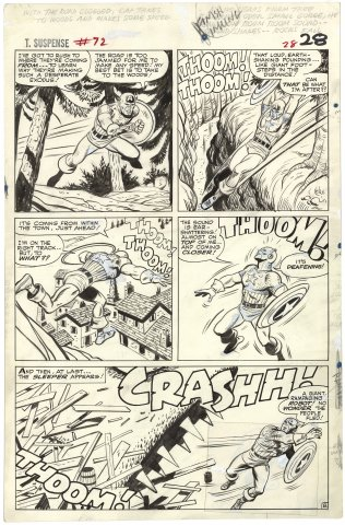 Tales of Suspense #72 p8  (Large Art)