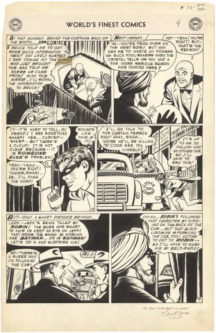 World's Finest Comics #3 p9